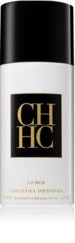 Carolina Herrera CH Men dezodorant w sprayu dla mężczyzn