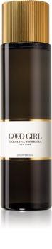 Carolina Herrera Good Girl Shower Gel for Women