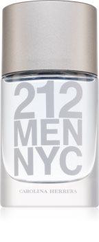 Carolina Herrera 212 NYC Men toaletna voda za moške