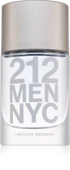Carolina Herrera 212 NYC Men toaletní voda pro muže