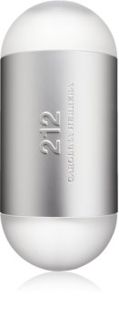Carolina Herrera 212 NYC eau de toilette for Women