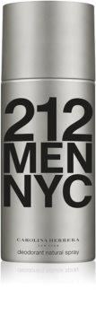 Carolina Herrera 212 NYC Men dezodorant w sprayu dla mężczyzn