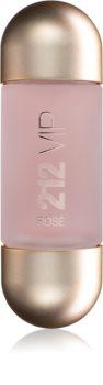 Carolina Herrera 212 VIP Rosé vôňa do vlasov pre ženy