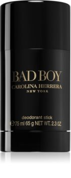 Carolina Herrera Bad Boy Deodorant Stick for Men