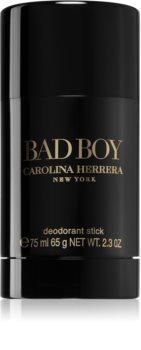 Carolina Herrera Bad Boy dezodorant w sztyfcie dla mężczyzn