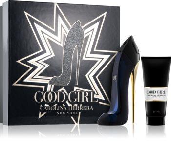 Carolina Herrera Good Girl dárková sada V. pro ženy