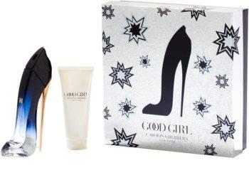Carolina Herrera Good Girl Légère Gift Set III. for Women
