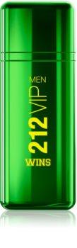 Carolina Herrera 212 VIP Men Wins Eau de Parfum (editie limitata) pentru bărbați