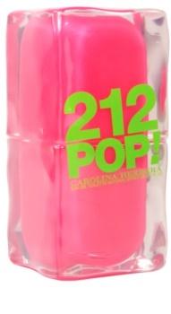Carolina Herrera 212 Pop! туалетна вода для жінок 60 мл