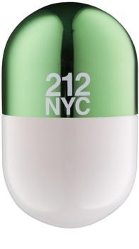 Carolina Herrera 212 NYC Pills toaletní voda pro ženy 20 ml