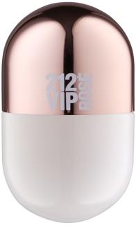 Carolina Herrera 212 VIP Rosé Pills Eau de Parfum for Women 20 ml