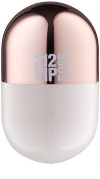 Carolina Herrera 212 VIP Rosé Pills eau de parfum para mujer 20 ml
