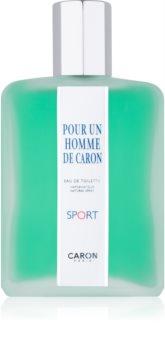 Caron Pour Un Homme Sport eau de toilette pentru bărbați