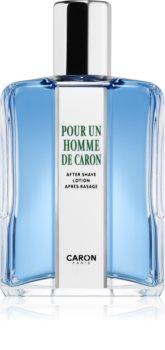 Caron Pour Un Homme lozione after-shave per uomo