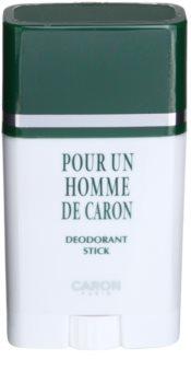 Caron Pour Un Homme stift dezodor uraknak