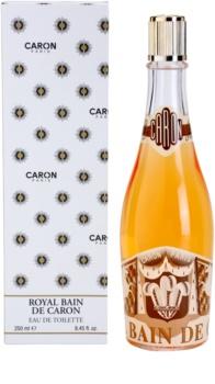 Caron Royal Bain de Caron Eau deToilette for Men