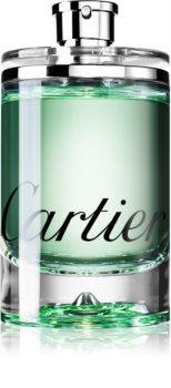 Cartier Eau de Cartier Concentrée toaletná voda unisex