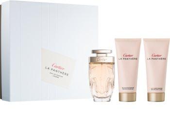 Cartier La Panthère Légere Geschenkset II. für Damen