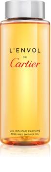 Cartier L'Envol Shower Gel for Men
