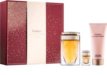 Cartier La Panthère coffret II. para mulheres