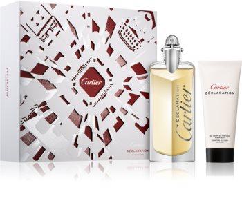 Cartier Déclaration dárková sada I. pro muže