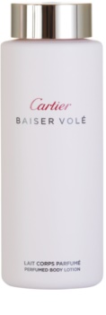 Cartier Baiser Volé Body Lotion for Women