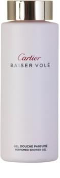 Cartier Baiser Volé gel de duche para mulheres