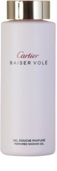 Cartier Baiser Volé sprchový gel pro ženy
