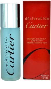 Cartier Déclaration Deodorant Spray für Herren