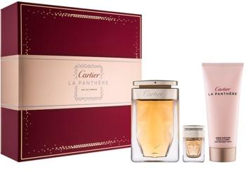 Cartier La Panthère lote de regalo III.
