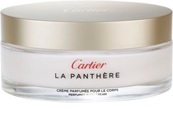 Cartier La Panthère testápoló krém hölgyeknek