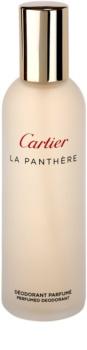 Cartier La Panthère αποσμητικό σε σπρέι για γυναίκες