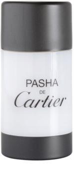 Cartier Pasha desodorante en barra para hombre