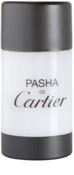 Cartier Pasha stift dezodor uraknak