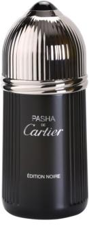 Cartier Pasha de Cartier Edition Noire eau de toilette uraknak