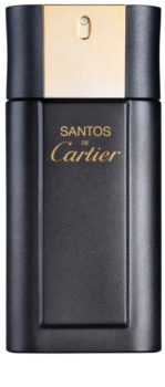 Cartier Santos Concentrate toaletní voda pro muže