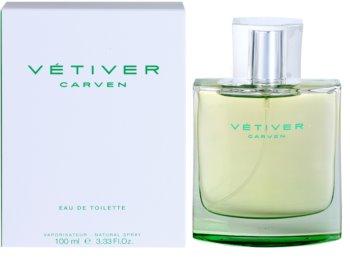 Carven Pour Homme Eau de Toilette (uomo) 100 ml Pour Homme