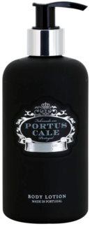 Castelbel Portus Cale Black Range tělové mléko pro muže