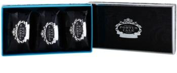 Nezařazené Castelbel Portus Cale Black Range luxusní portugalská mýdla pro muže
