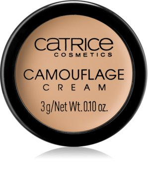 Catrice Liquid Camouflage High Coverage Concealer High Cover Foundation