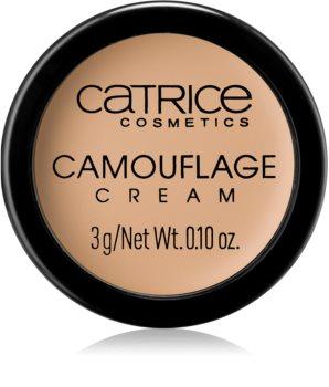 Catrice Liquid Camouflage High Coverage Concealer podkład kryjący