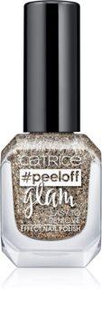 Catrice #peeloff Glam Easy To Remove slupovací lak na nehty