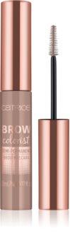 Catrice Brow Colorist Semi-Permanent mascara sourcils