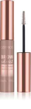 Catrice Brow Colorist Semi-Permanent туш для брів