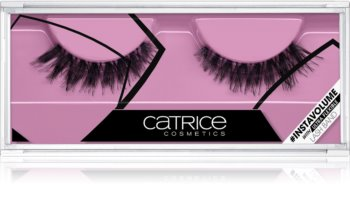 Catrice Lash Couture #instavolume lashes ciglia finte