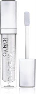 Catrice Volumizing Lip Booster gloss para dar volume