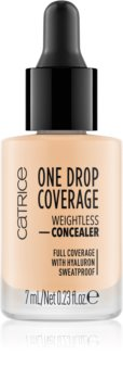 Catrice One Drop Coverage korektor w płynie