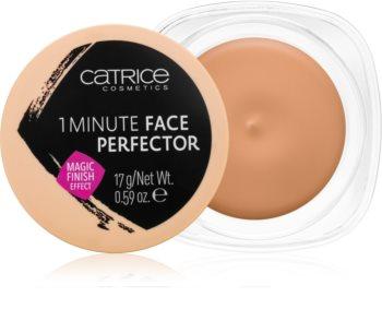 Catrice 1 Minute Face Perfector ľahko zafarbená podkladová báza