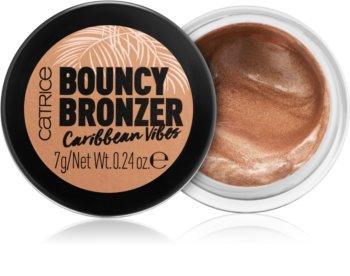 Catrice Bouncy Bronzer gelový bronzer