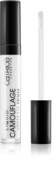 Catrice Liquid Camouflage Primer Make-up Grundierung für die Augenpartien
